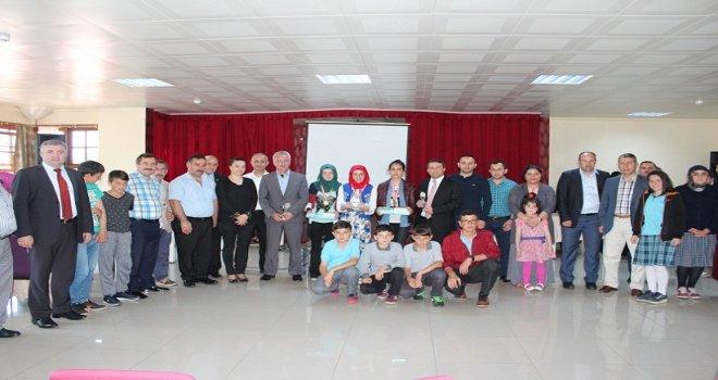 Kalkandere Sınıflar Arası Bilgi Yarışması 2.Gün