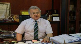 Başkan Kasap, Çalışmaları Değerlendirdi