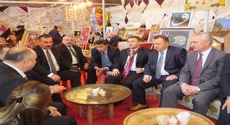 6.Ankara Rize Günleri 2. Gün Kalkandere standı