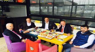 Ankara Kalkandereliler Derneği