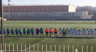 Ankara Rize Konağı Futbol Turnuvası