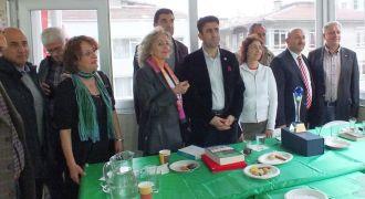 Ankara Rizeliler Derneği Etkinlikleri