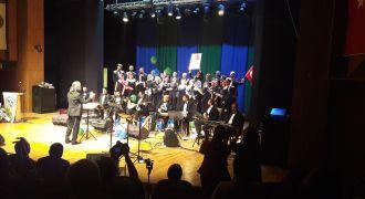 Ankara Rizeliler Derneği Halk Müziği Konseri