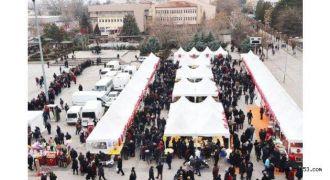Ankara Rizeliler Derneği Hamsi Festivalleri