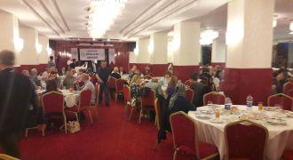 Ankara Rizeliler Derneği İftar Programı