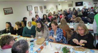 Ankara Rizeliler Derneğinin Etkinlikleri