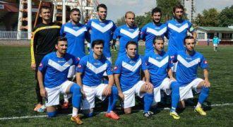 Ankara Rizespor Şampiyonluğa Doğru