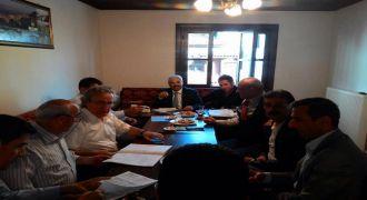 Ankara Rizespor Yönetim Kurulu