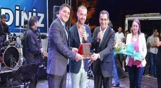 Çayeli'nde Kültür Ve Sanat Festivali