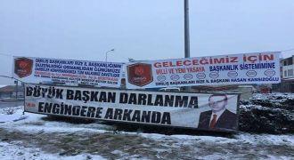 Diriliş Başkanları Karadeniz ve Rize İl Başkanlığı