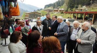 Havalimanı ve Ovit, Turizmi Geliştirecek
