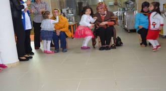 Kalkandere Ana Okulunda Anneler Günü Etkinliği