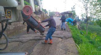 Kalkandere Belediyesi Çalışmaları