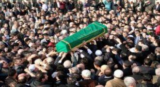 Kalkandere Belediyesi Cenaze Hizmetleri