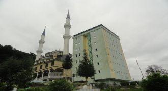 Kalkandere Çayırlı Kur'an kursu Camii