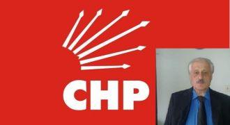 Kalkandere CHP İlçe Başkanı Bayram Özkan