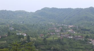 Kalkandere Dağdibi Mahallesi Görünümler