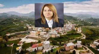 Kalkandere Gelini AK Parti listesinde