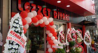 Kalkandere Restorant Lokanta Açılış Töreni