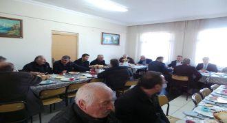 Kalkandere Rize Tanıtım Günleri Toplantısı