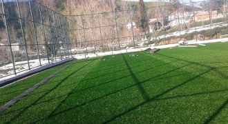 Kalkandere Yolbaşı Köyü Futbol Sahası