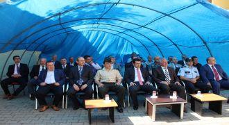 Kalkandere'de 19 Mayıs Coşkuyla Kutlandı