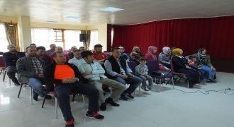 Kalkandere'de KOSGEB  Girişimcilik Kursu