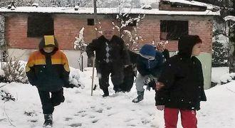 Kalkandere'de Okullar Tatil