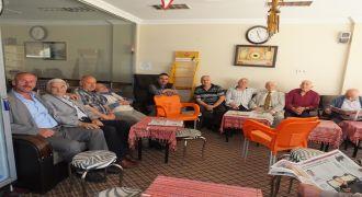 Kalkandere'de Ramazan Sohbetleri