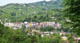 Kalkandere'den Nısan 2016 Manzaralar