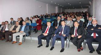 Kalkandere'de(RENK) Projesi Tanıtım İştişare Toplantısı