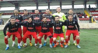 Kalkanderespor- İkizderespor-3-0