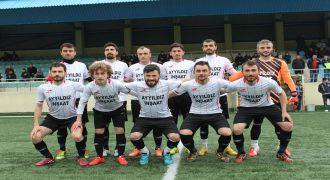 Kalkanderespor -Rize Belediyespor-5-1