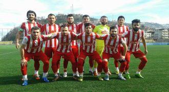 Kalkanderespor- Rize il özel idarespor-8-0