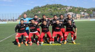Kalkanderespor BAL Ligi Baraj Maçı Oynayacak