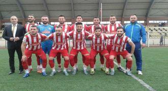 Kalkanderespor-Çayeli Haytefspor-1-0