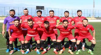 Kalkanderespor-Kelkit Belediyespor- 0-1