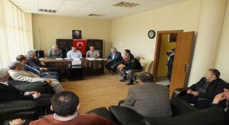 Kalkanderespor Kulübü Olağan Kongresi Yapıldı