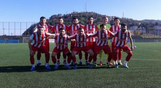Kalkanderespor-Madenli Belediye-6-0
