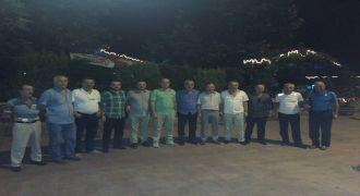 Kalkanderespor Yeni sezon Öncesi Toplantısı