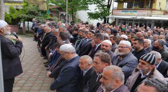 Rize ASKF Başkanı Ali Çelik'in Acı Günü