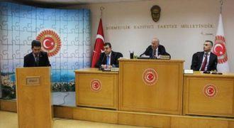 Rize İl Genel Meclisi Kasım Ayı Toplantısı