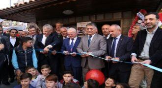 RİZE'DE 10 MAHALLE'YE MUHTAR OFİSİ