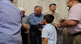 Rize'de Kurban Bayramı
