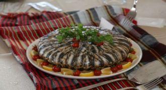 Rize'de Yöresel Yemek Yarışması Düzenlendi
