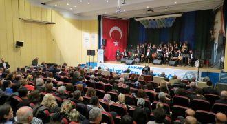 Rize'nin Kurtuluşu Ankara'da Kutlandı