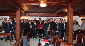 RTEÜ İmplantoloji'de Güncel Yaklaşımlar