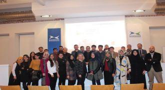 RTEÜ Öğrencileri İstanbulda