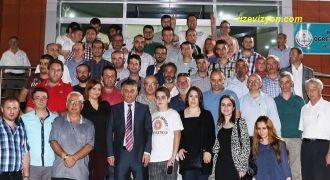 Vali Yazıcı'dan Basın Bayramı Mesajı