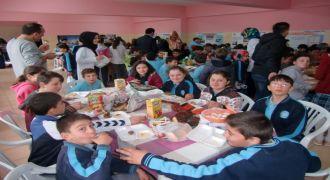 Yolbaşı Köyü Okulu Etkinliği